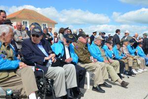 Commémorations 2016 en Normandie