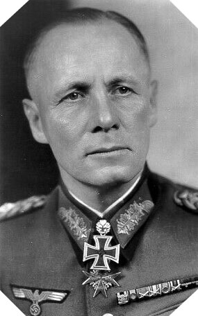 Image : Erwin Johannes Eugen Rommel