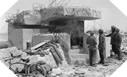 Image : Photos de Gold Beach après le 6 juin 1944