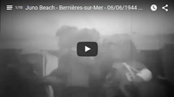 Lien : vidéos du débarquement et de la bataille de Normandie