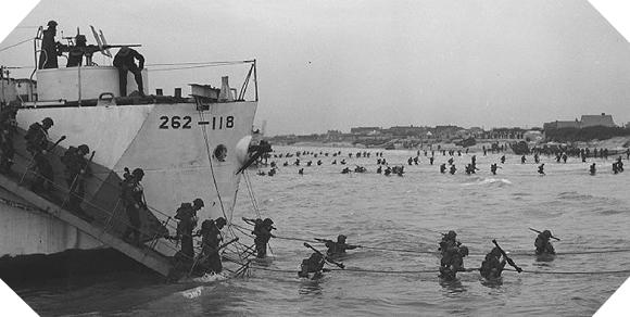 Image : Photos de Juno Beach 6 juin 1944