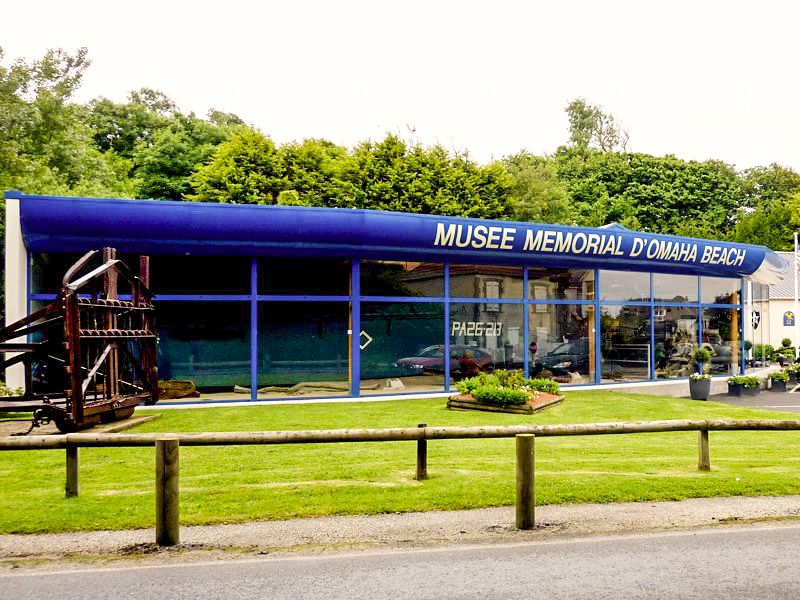 D Day And Battle Of Normandy Museums