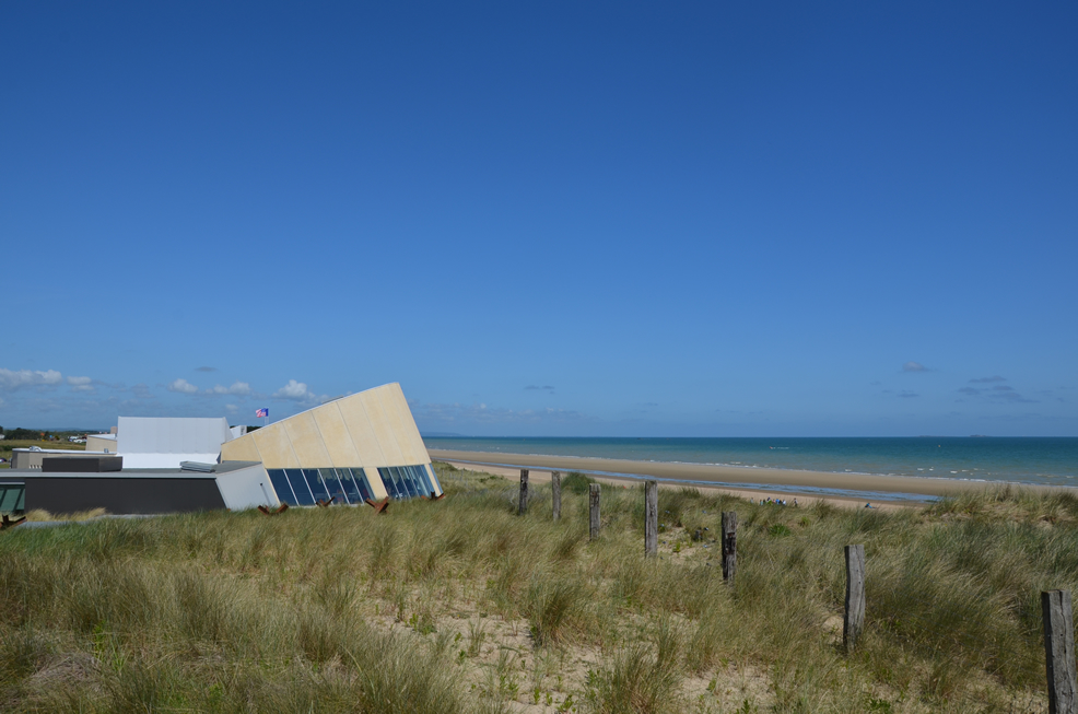 D Day And Battle Of Normandy Museums The Utah Beach