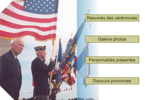 Image : 59ème Anniversaire du Débarquement