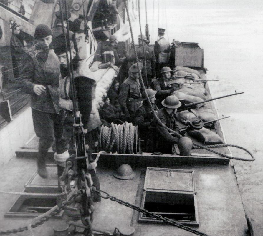 Opération Biting - Raid de Bruneval