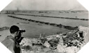 Image : Photos du port artificiel Mulberry A - Omaha Beach