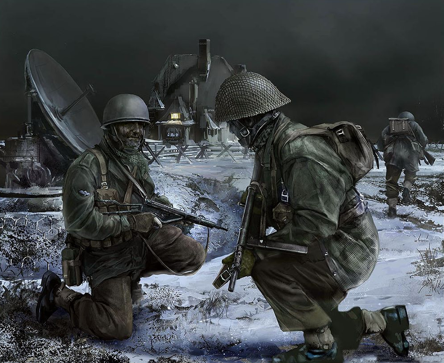 Operation biting bruneval raid february 1942 conduct of operation biting publicscrutiny Image collections