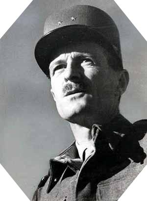 Philippe Leclerc de Hautecloque – Biographie – D-Day Overlord