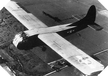 Image : Planeur Waco CG-4A