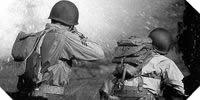 Image : Uniformes portés pendant la bataille de Normandie
