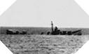 Image : L'épave de l'USS Corry