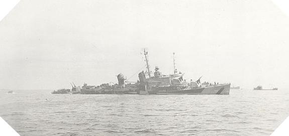 Image : USS Meredith