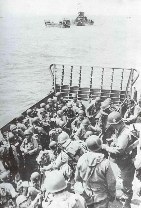 Utah Beach U2013 D Day U2013 Normandy Landings