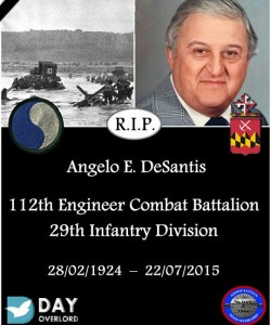 Angelo E. Desantis