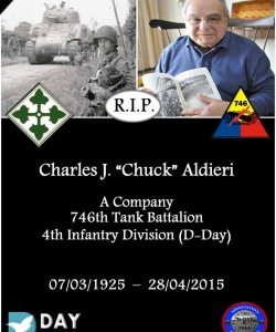 Charles J. Chuck Aldieri
