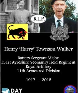 Henry Walker