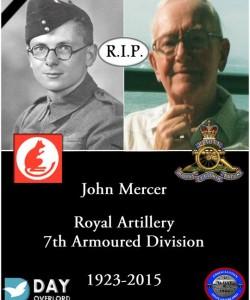 John Mercer
