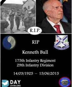 Kenneth Ken Bull