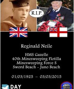 Reginald Neile