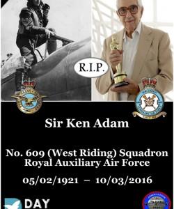 Sir Ken Adam