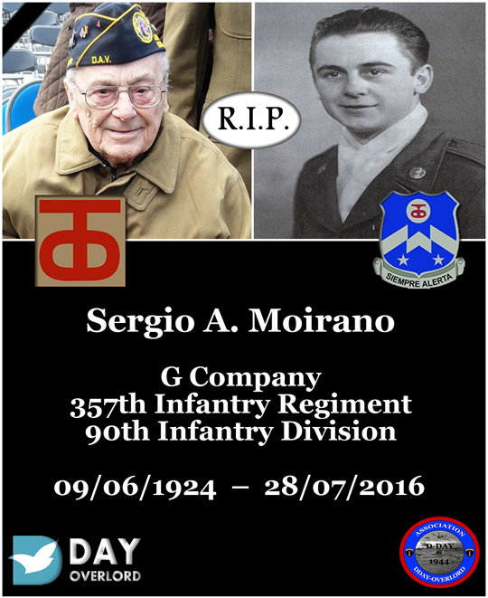 Sergio A. Moirano