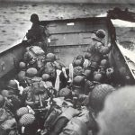 D-Day Overlord - Normandy landings - Battle of Normandy