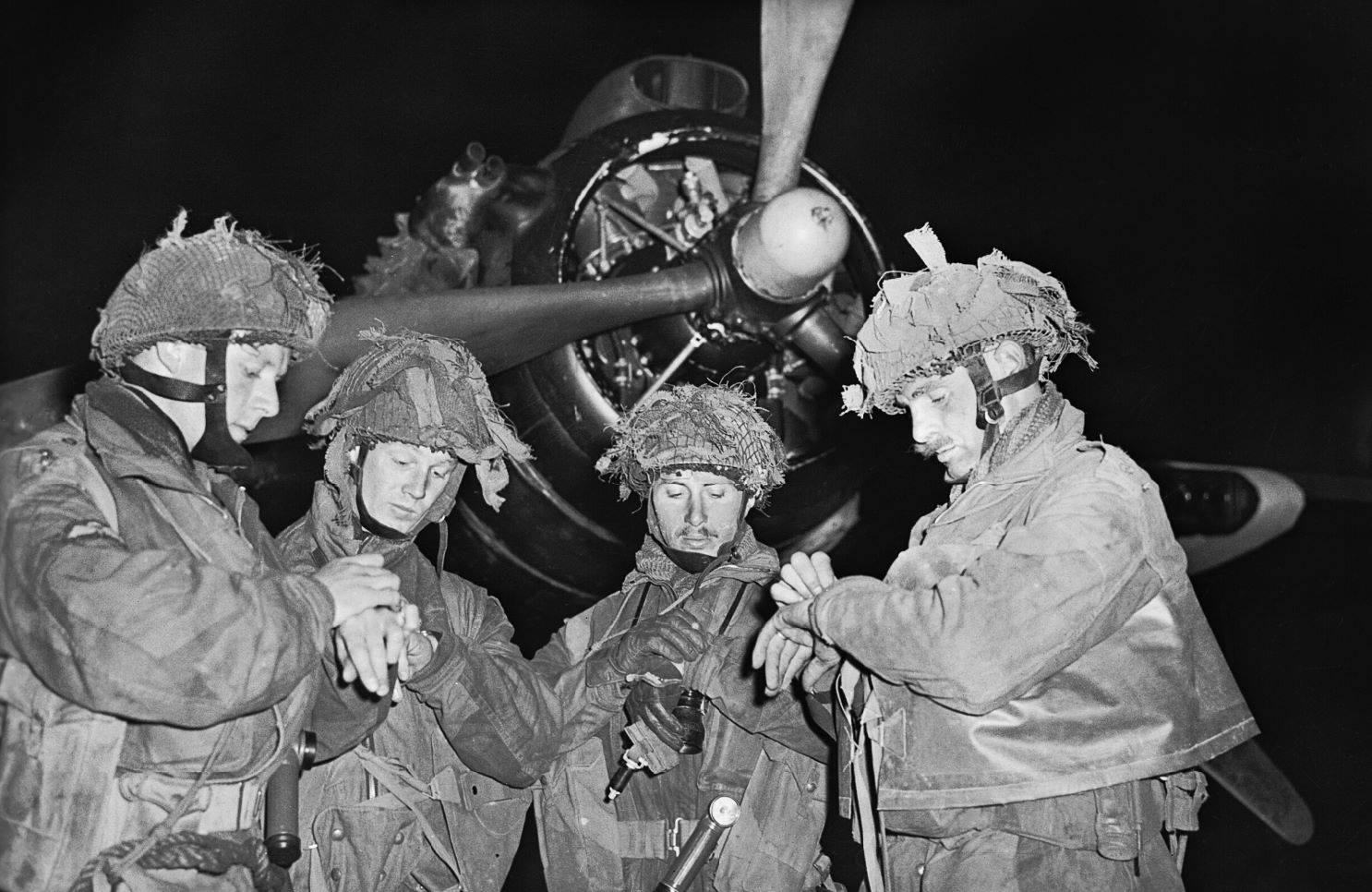 Le Debarquement De Normandie Heure Par Heure Minute Apres Minute D Day Overlord