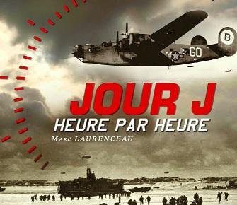 Jour-J Heure par Heure Marc Laurenceau