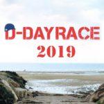 D-Day Race 2019 à Juno Beach en Normandie