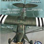 Rassemblement L-Birds back to Normandy en juin 2019 pour le 75e anniversaire du débarquement et la bataille de Normandie.