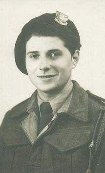 Jean Morel Commando Kieffer
