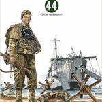 Airborne 44, Tome 3 - Omaha Beach - Philippe Jarbinet