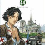 Airborne 44, Tome 4 - Destins croisés - Philippe Jarbinet