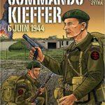 Commando Kieffer - 6 juin 1944 - Uderzo - Zytka