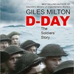 D-Day Giles Milton