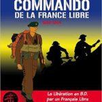 Fusilier marin, commando de la France libre - Maurice Chauvet