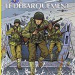 Les reportages de Lefranc - Le Débarquement