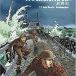 Normandie juin 44 - Gold beach - Arromanches