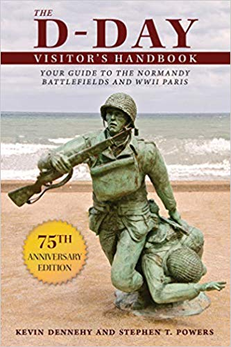 75th Anniversary Normandy