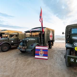 Commémorations 2019, 75ème anniversaire du D-Day 75e-anniversaire-du-débarquement-de-Normandie-Arromanches-2019-11-320x320