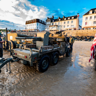 Commémorations 2019, 75ème anniversaire du D-Day 75e-anniversaire-du-débarquement-de-Normandie-Arromanches-2019-12-320x320