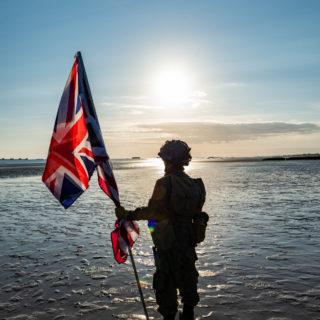 Commémorations 2019, 75ème anniversaire du D-Day 75e-anniversaire-du-débarquement-de-Normandie-Arromanches-2019-18-320x320