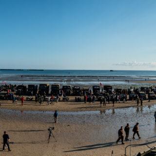 Commémorations 2019, 75ème anniversaire du D-Day 75e-anniversaire-du-débarquement-de-Normandie-Arromanches-2019-19-320x320