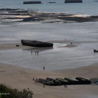 Commémorations 2019, 75ème anniversaire du D-Day 75e-anniversaire-du-débarquement-de-Normandie-Arromanches-2019-5-320x320