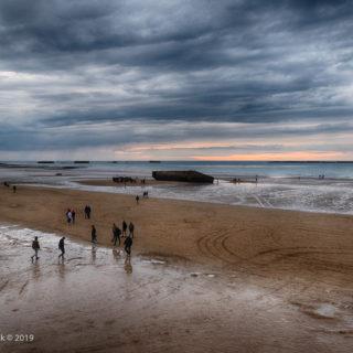 Commémorations 2019, 75ème anniversaire du D-Day 75e-anniversaire-du-débarquement-de-Normandie-Arromanches-2019-6-320x320