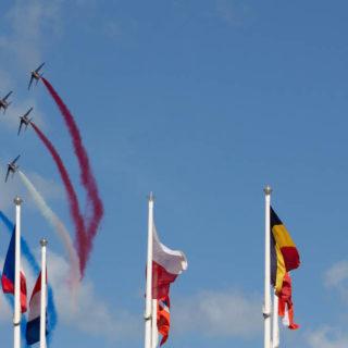 Commémorations 2019, 75ème anniversaire du D-Day Arromanches-D-Day-75-Commémorations-2019-2-320x320