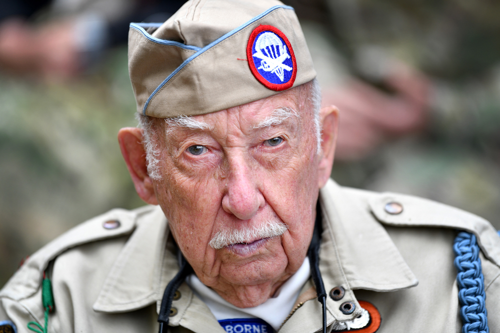 76e anniversaire du débarquement de Normandie - D-Day 76