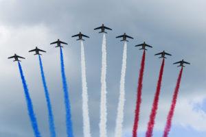 Colleville-sur-Mer 2019 - 75e anniversaire du débarquement de Normandie - D-Day 75